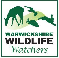 Warwickshire Wildlife Watchers.