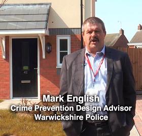 Mark English