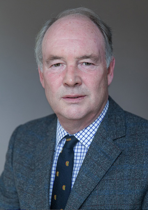 Philip Seccombe,<br>