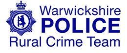 warwks police rural crime logo1